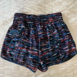 Tracker Short Lululemon